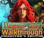 dangerous games: prisoners of destiny collector's edition walkthrough