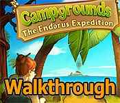 campgrounds: the endorus expedition walkthrough