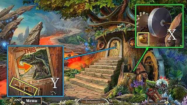 dangerous games: prisoners of destiny walkthrough 4 screenshots 2