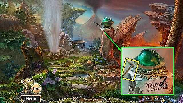 dangerous games: prisoners of destiny walkthrough 4 screenshots 3