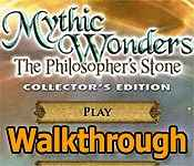 mythic wonders: the philosophers stone walkthrough 2