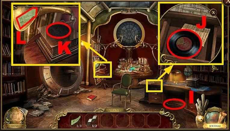 mythic wonders: the philosophers stone walkthrough 3 screenshots 3