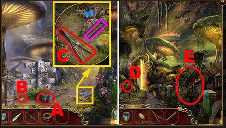 mythic wonders: the philosophers stone walkthrough 4 screenshots 1
