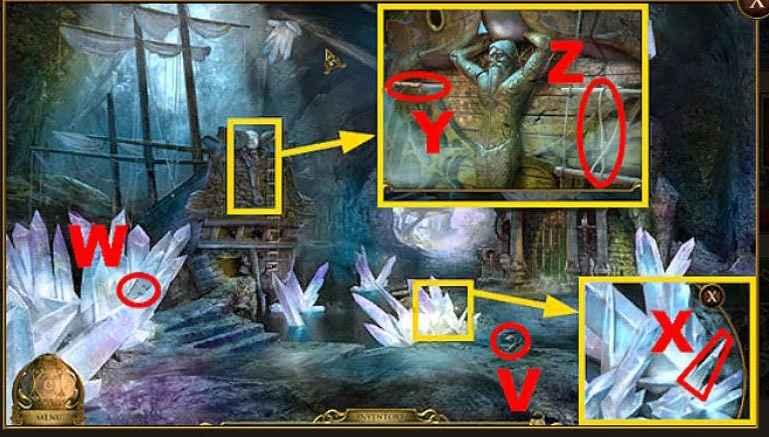 mythic wonders: the philosophers stone walkthrough 4 screenshots 3