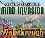 The Agency of Anomalies: Mind Invasion Walkthrough 2
