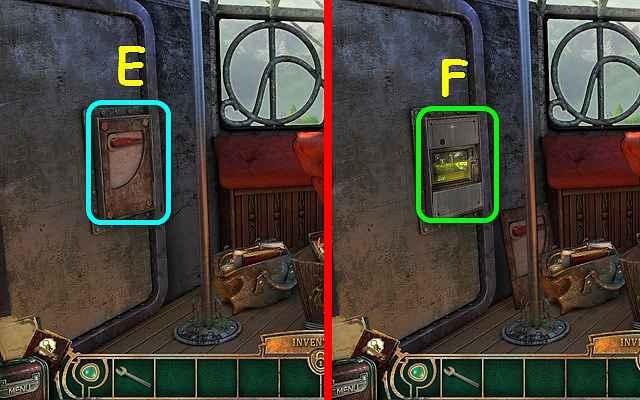 the agency of anomalies: mind invasion walkthrough 2 screenshots 3