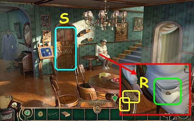 the agency of anomalies: mind invasion walkthrough 7 screenshots 2