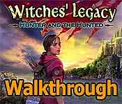 Witches' Legacy: Hunter and the Hunted Walkthrough 10