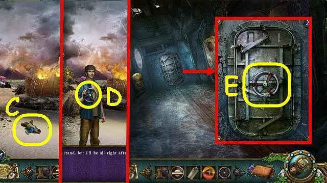 botanica: earthbound walkthrough 8 screenshots 2