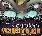 excursions of evil walkthrough