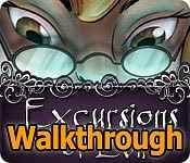 Excursions of Evil Walkthrough