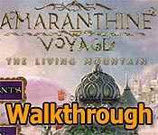 amaranthine voyage: the living mountain walkthrough 4
