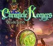 chronicle keepers: the dreaming garden collector's edition