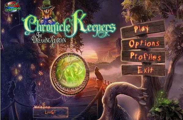chronicle keepers: the dreaming garden collector's edition screenshots 3