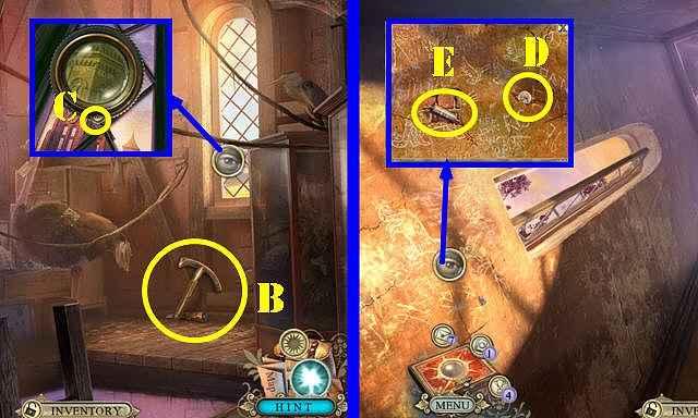 hidden expedition: smithsonian hope diamond walkthrough 7 screenshots 3
