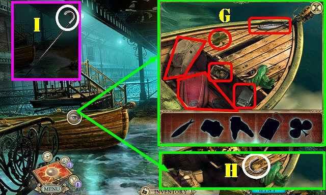 hidden expedition: smithsonian hope diamond walkthrough 10 screenshots 2