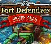Fort Defense: Seven Seas game feature image