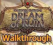 forgotten kingdoms: dream of ruin collector's edition walkthrough