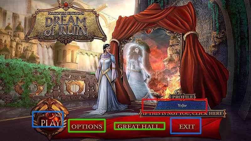 forgotten kingdoms: dream of ruin collector's edition walkthrough screenshots 2