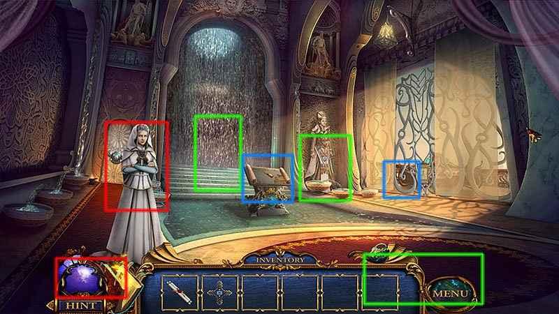 forgotten kingdoms: dream of ruin walkthrough screenshots 1