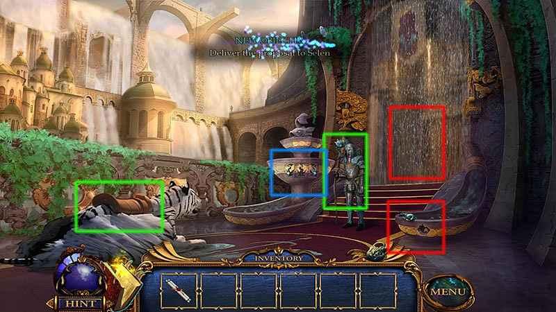 forgotten kingdoms: dream of ruin walkthrough screenshots 3