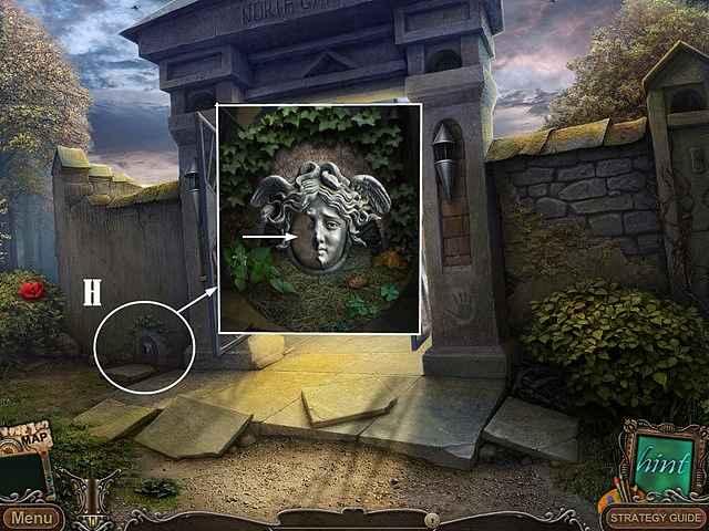 order of the light: the deathly artisan walkthrough 3 screenshots 1