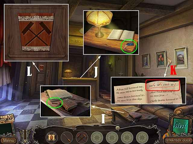 order of the light: the deathly artisan walkthrough 3 screenshots 2