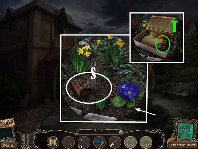 order of the light: the deathly artisan walkthrough 4 screenshots 1
