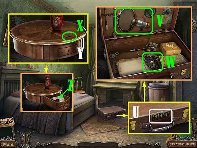 order of the light: the deathly artisan walkthrough 4 screenshots 2