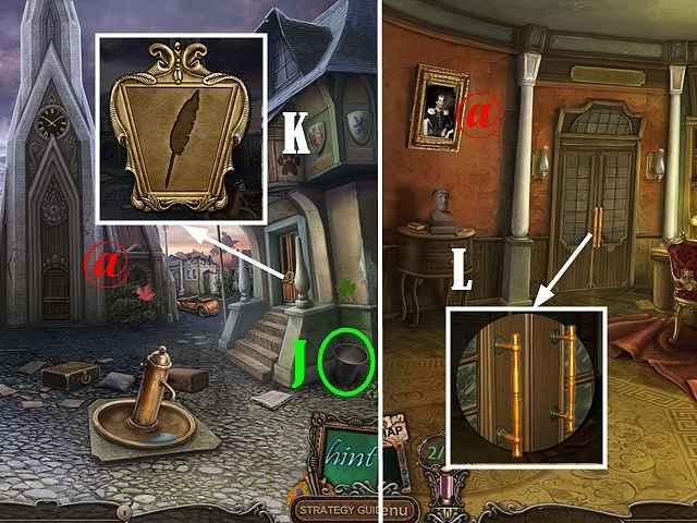 order of the light: the deathly artisan walkthrough 5 screenshots 2