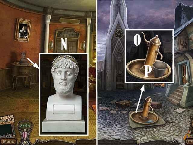 order of the light: the deathly artisan walkthrough 6 screenshots 1