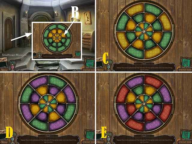 order of the light: the deathly artisan walkthrough 8 screenshots 1
