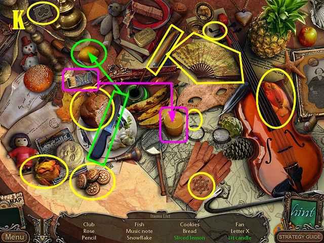 order of the light: the deathly artisan walkthrough 8 screenshots 3