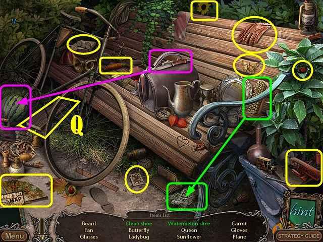 order of the light: the deathly artisan walkthrough 9 screenshots 3
