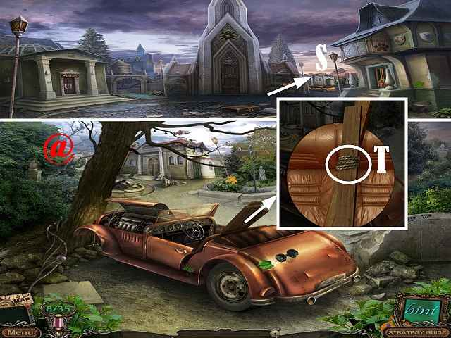 order of the light: the deathly artisan walkthrough 10 screenshots 2
