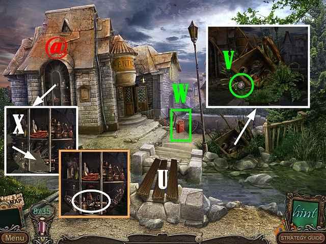 order of the light: the deathly artisan walkthrough 10 screenshots 3