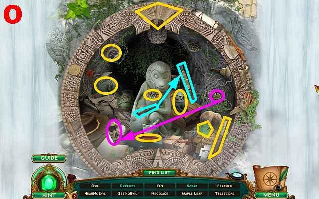 the emerald maiden: symphony of dreams walkthrough 11 screenshots 2