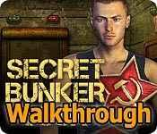 secret bunker ussr walkthrough