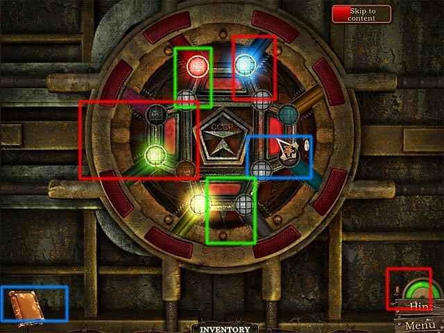 secret bunker ussr walkthrough screenshots 1