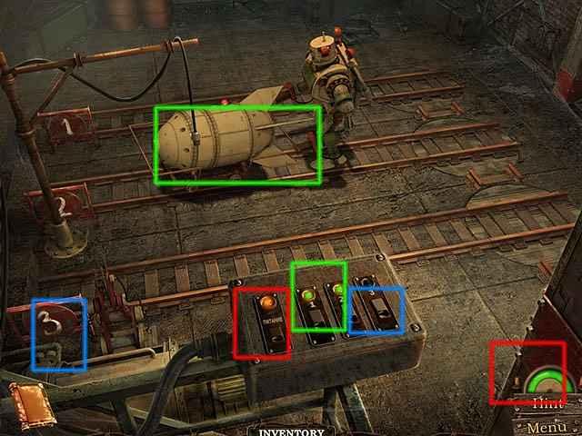 secret bunker ussr walkthrough screenshots 2