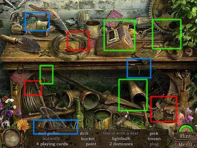 secret bunker ussr walkthrough screenshots 3