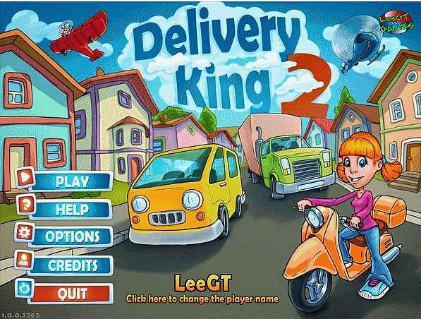 delivery king 2 screenshots 3