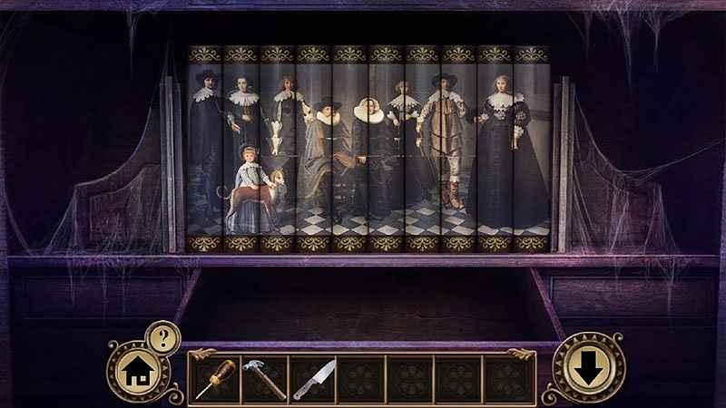 escape from darkmoor manor screenshots 1