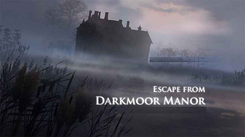escape from darkmoor manor screenshots 2