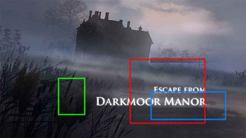 escape from darkmoor manor walkthrough