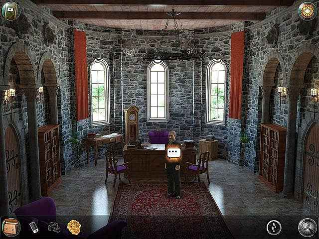 brightstone mysteries: paranormal hotel collector's edition screenshots 3