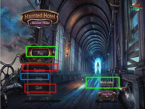 haunted hotel: ancient bane walkthrough screenshots 1
