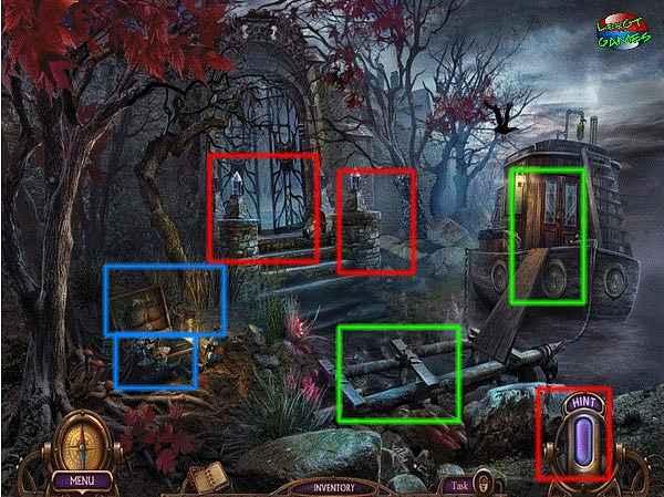 haunted hotel: ancient bane walkthrough screenshots 3