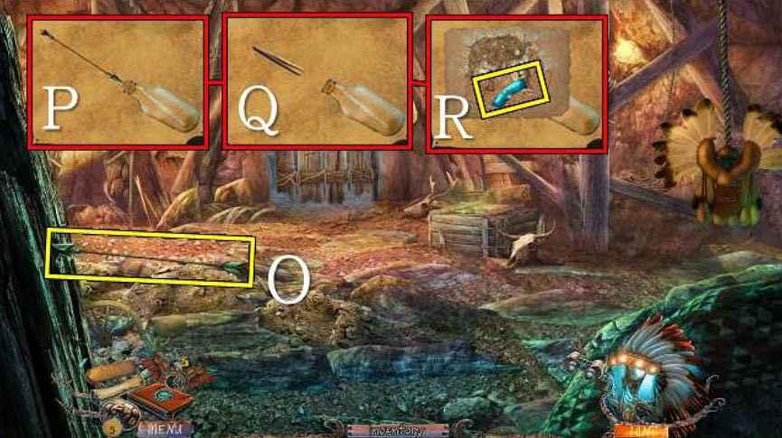 myths of the world: spirit wolf walkthrough 6 screenshots 1