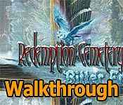 Redemption Cemetery: Bitter Frost Walkthrough 14